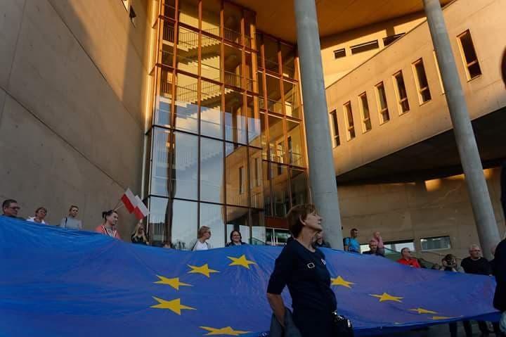 To Jest Nasz Sąd! Katowice Francuska 38 @ Francuska 38 | Katowice | śląskie | Polska