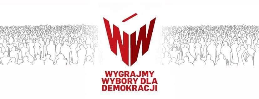 Wygrajmy Wybory dla Demokracji – spotkanie organizacyjne @ Pawła Stalmacha 17