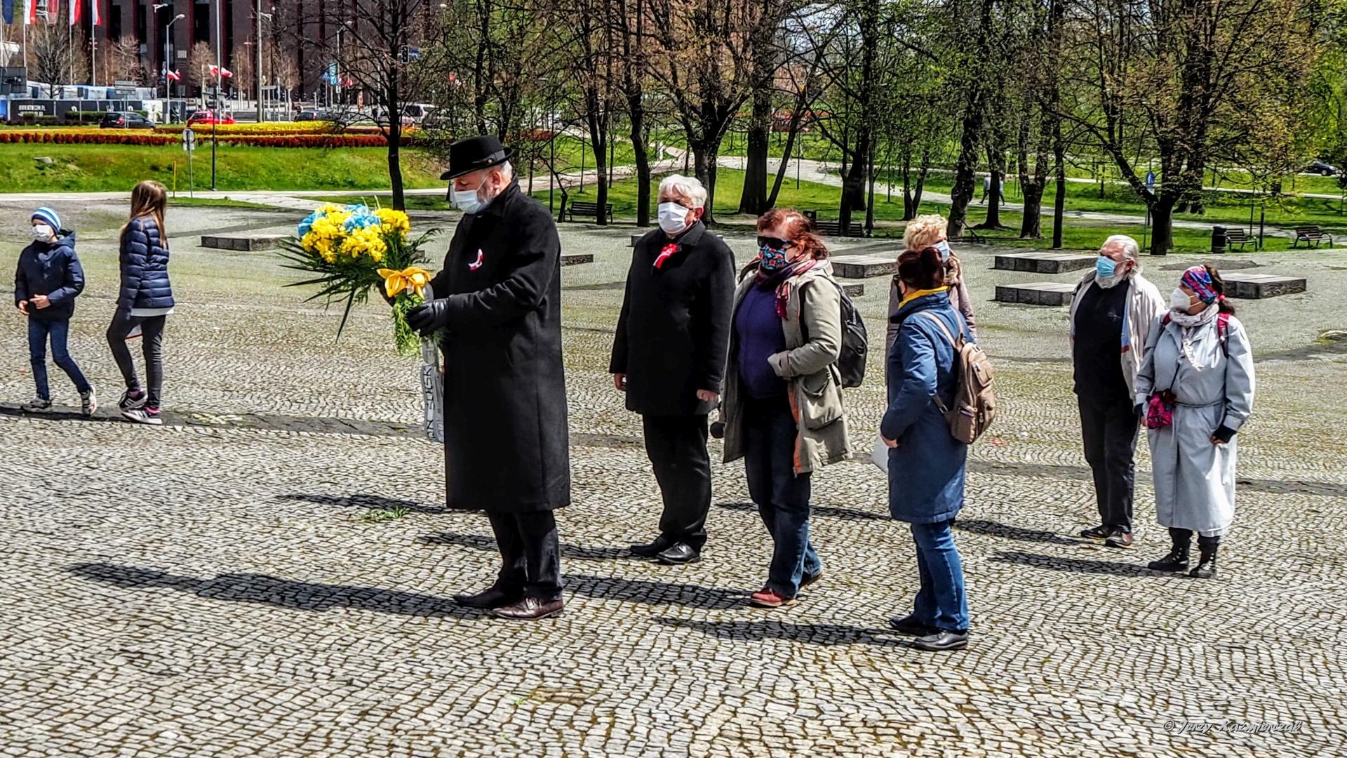 100-lecie wybuchu III Powstania Śląskiego